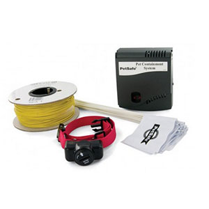 Petsafe PRF-3004W-20 In-Ground Radio Fence PRF3004W20 Zaunsystem